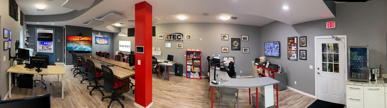 Interior Office4